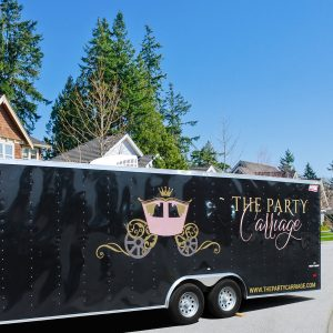 Party Carriage
