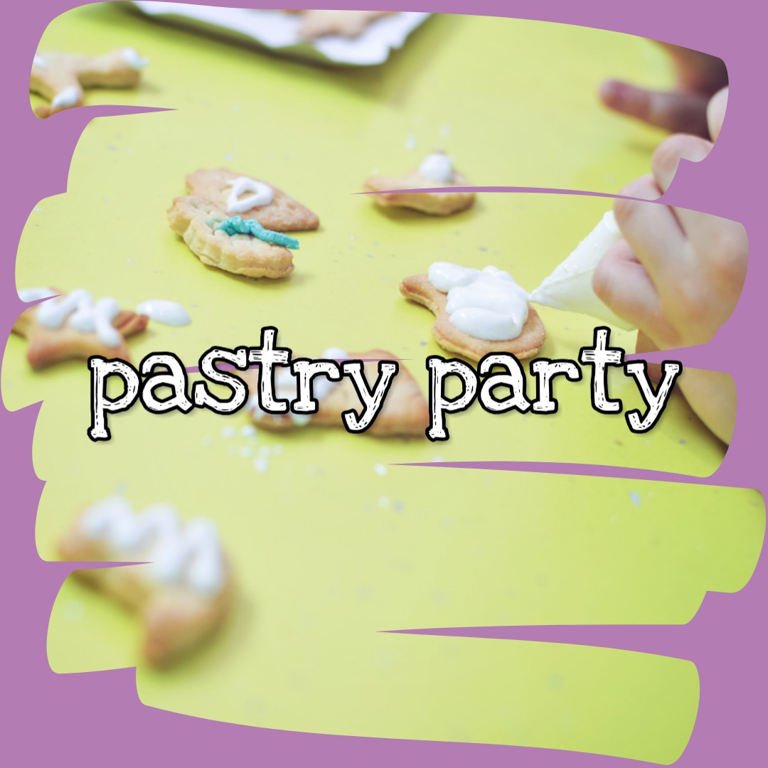 Pastry Party Package