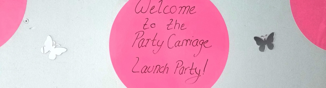 Launch Party Highlights